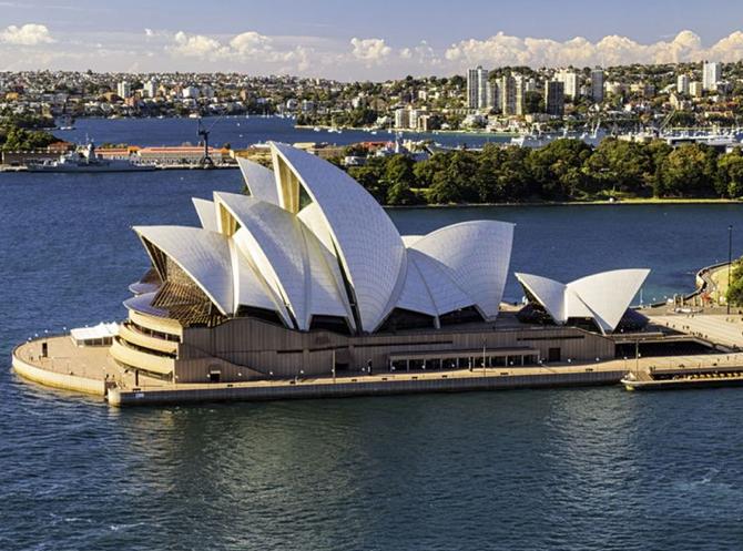 本月起澳洲签证有大变化!新增学生和加分项! -异乡好居
