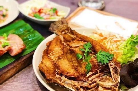 曼谷商场里的餐厅料理,一点也不输巷子里的网红店! ... -异乡好居