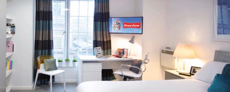 伦敦大学学院宿舍申请 -异乡好居