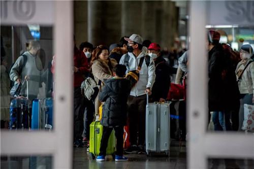 突发|美国2月2号起禁止从中国来的外籍人... -异乡好居