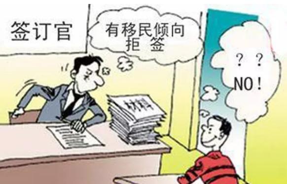 """澳洲签证内幕曝光!中国""""姓氏""""鄙视链,这些姓氏拒签率高出40%! -异乡好居"""