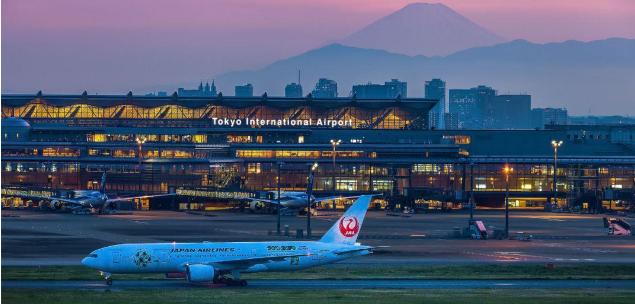 成田机场和羽田机场哪个离市区近 -异乡好居