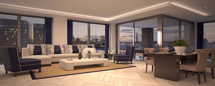 英国留学生公寓预定平台有哪些 -异乡好居