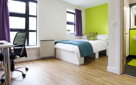 利物浦大学附近租房,要根据住宿方式进行对比 -异乡好居