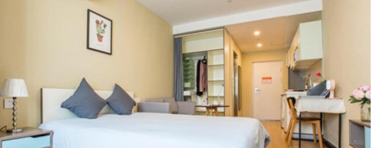 澳大利亚首都堪培拉的位置 -异乡好居