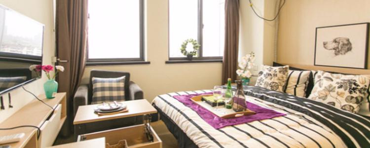 大阪大学租房找私人住房应该做些什么? -异乡好居