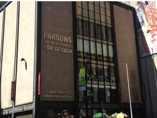 2020帕森斯设计学院新生群,等你来呦~ -异乡好居