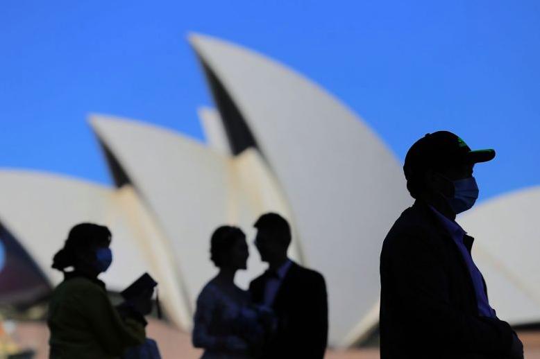 疫情封城50天的澳洲日记:2500万人的命运被一再改写 -异乡好居