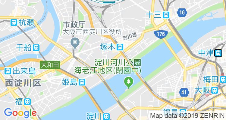 区役所 西淀川