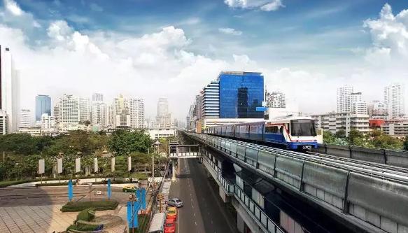 不知如何投资泰国曼谷地铁房!看MRT蓝线就够了!... -异乡好居
